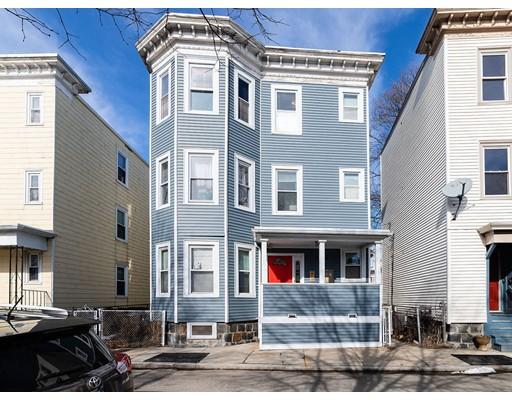 11 Doris Street Boston MA 02125