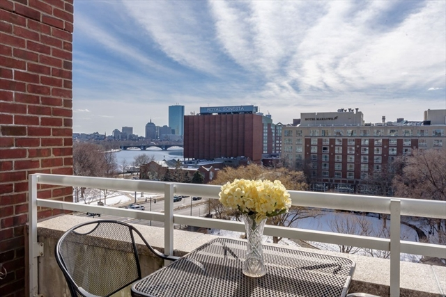 6 Canal Park, Cambridge, MA, 02141, Middlesex Home For Sale