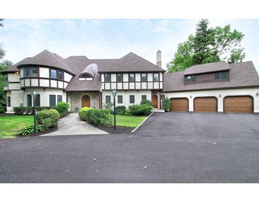 36 Manor Lane Westwood MA 02090