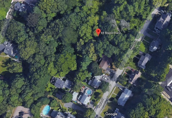 69 Maple Pl, Dedham, MA, 02026, Dedham Home For Sale