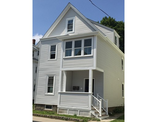 Gut rehabbed in 2015. Spacious 4 bedroom, 2 bath unit on the second floor in a two-family house located in Roslindale. Unit features a living room, modern kitchen with granite countertops and stainless steel appliances. An additional that can be used as a study room or an office. Gleaming hardwood floors throughout. In-unit laundry. Central A/C. 2 off-street parking in the driveway included in the rent. Easy access to the public transportation, restaurants, stores and shops. Cat friendly for $25/month. Dog is considered on a case by case basis for an additional $75/month upon landlord's approval. Security deposit negotiable.