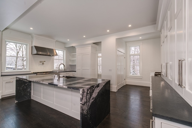 77 Webster Park, Newton, MA, 02465, West Newton Home For Sale