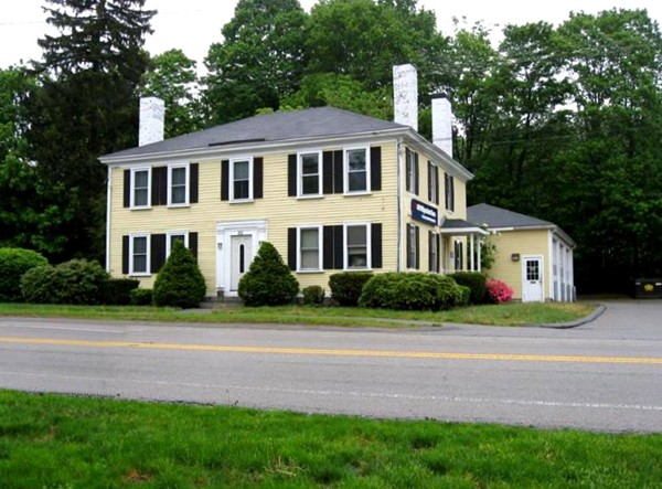 65 Great Road Acton MA 01720