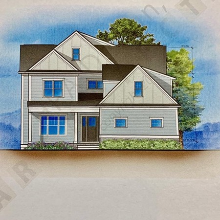 107 Marked Tree Rd, Needham, MA, 02492, Norfolk Home For Sale