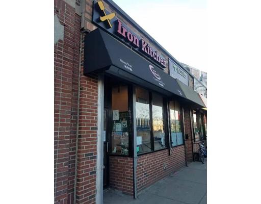 999 Brighton Avenue Boston MA 02134