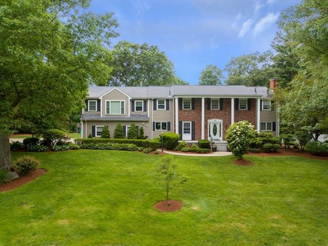 11 Lantern Rd, Framingham, MA, 01702, Middlesex Home For Sale
