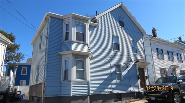 4 Sherman Street, Peabody, MA, 01960, Essex Home For Sale