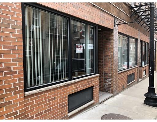 169 Salem Street Boston MA 02113