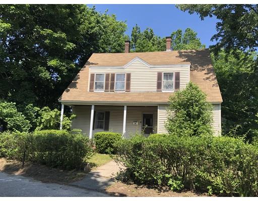 24 Thoreau Court Concord MA 01742