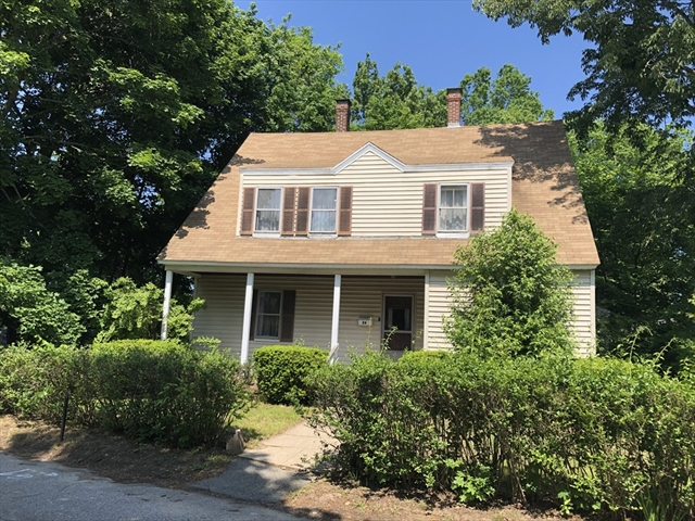 24 Thoreau Court Concord MA 01742