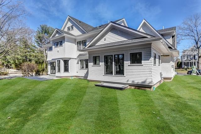 7 FAIR OAKS PARK, Needham, MA, 02492, Norfolk Home For Sale