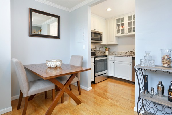 106 13Th St, Boston, MA, 02129, Charlestown's Navy Yard Home For Sale
