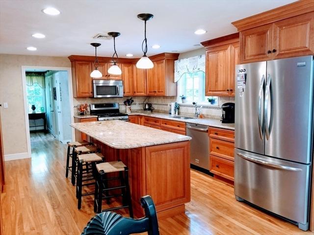 284 Salem Street, North Andover, MA, 01845, Essex Home For Sale