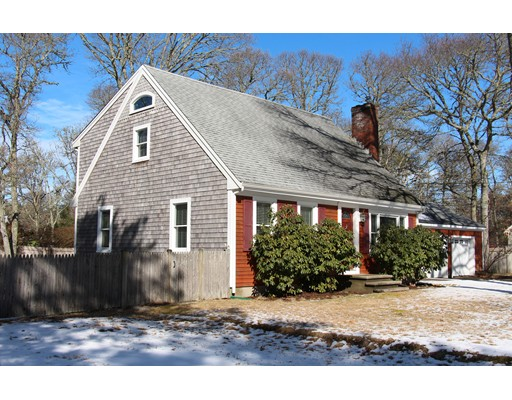 36 Deer Meadow Lane Brewster MA 02631
