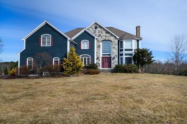 94 Windkist Farm Road, North Andover, MA, 01845, Essex Home For Sale