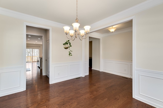 174 Stonehaven Dr, Weymouth, MA, 02190, Norfolk Home For Sale