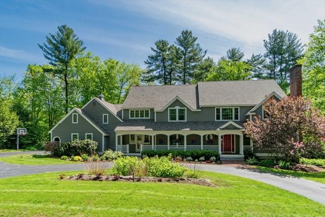 170 Greystone Lane, Sudbury, MA, 01776, Middlesex Home For Sale