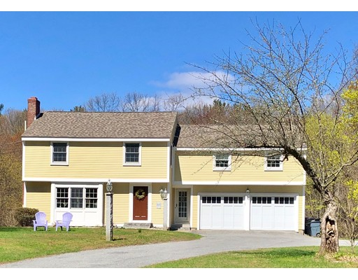 80 East Bare Hill Road Harvard MA 01451
