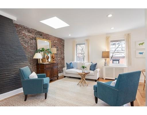 10 Fayette Street Boston MA 02116
