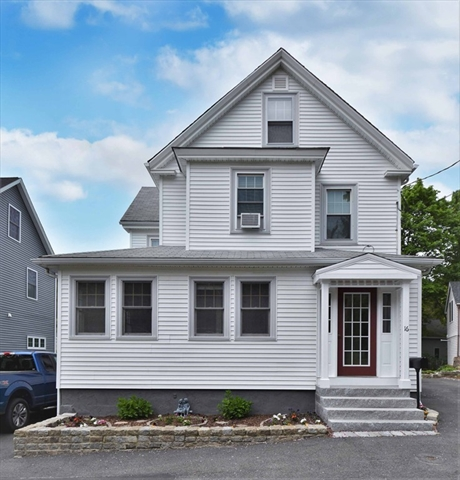 16 Forest Street, Manchester, MA, 01944,  Home For Sale