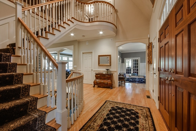 63 Goodnow Road, Sudbury, MA, 01776, Middlesex Home For Sale