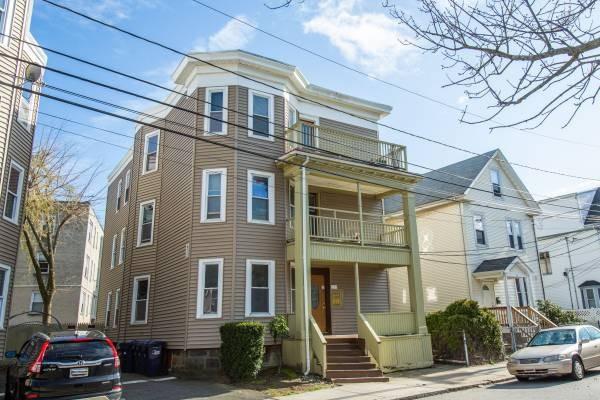25 Ashford Street Boston MA 02134