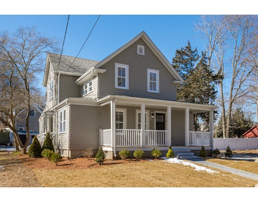 49 Cushing Road Cohasset MA 02025