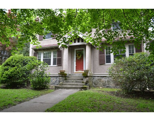 Old Homes Historic Houses For Sale Arlington Ma Srg