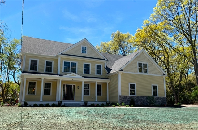4 Cooke Rd, Lexington, MA, 02420, Middlesex Home For Sale