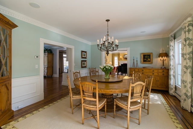 8 Jonas Brown Circle, Concord, MA, 01742, Middlesex Home For Sale