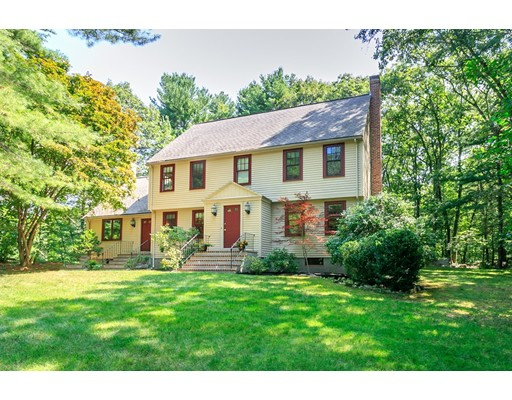 57 Gatewood Drive Needham MA 02492