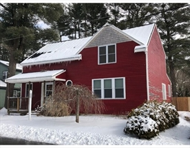 Property for sale at 20 Juniper Road, Norton,  Massachusetts 02766