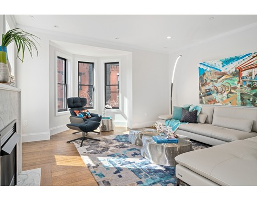 25-29 Isabella St #7, Boston, MA 02116