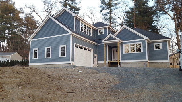 1 Wing Road, Lynnfield, MA, 01940, Essex Home For Sale