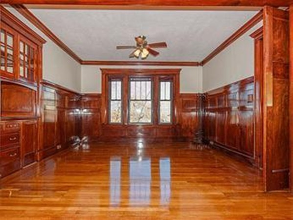 452 Park Drive, Boston, MA, 02215, Suffolk Home For Sale