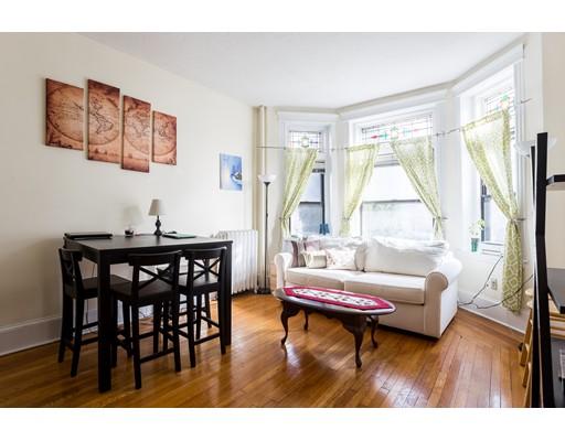 137 Peterborough Street Boston MA 02215
