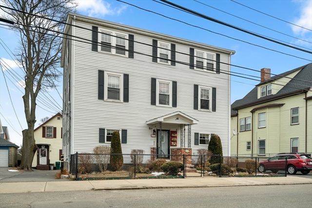 57 Chatham St, Lynn, MA, 01902, Essex Home For Sale