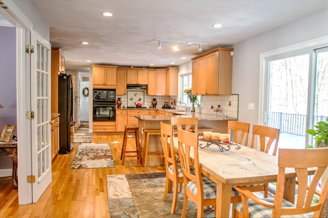3 Integrity Way, Groton, MA, 01450, Middlesex Home For Sale
