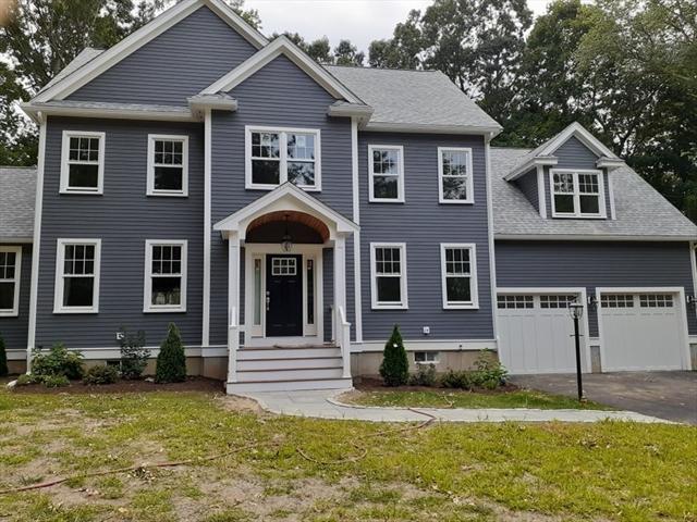 20 Baker, Walpole, MA, 02081, Norfolk Home For Sale