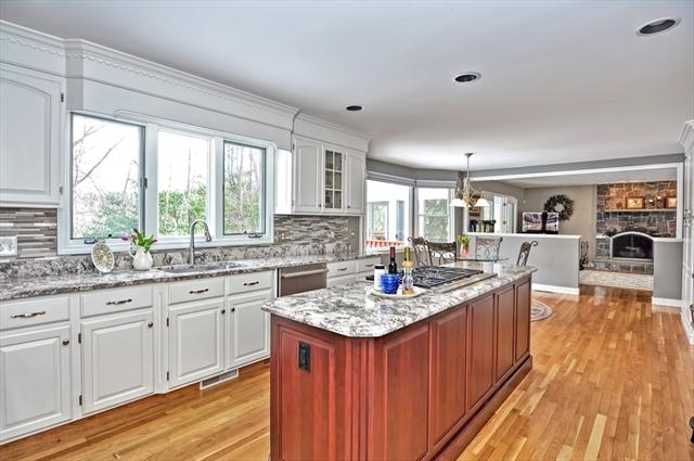338 Blue Ridge Rd, North Andover, MA, 01845, Essex Home For Sale