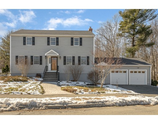 38 Holland Road Wakefield MA 01880