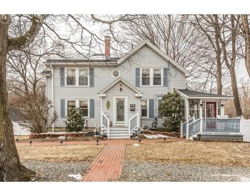 34 Cottage Stoneham MA 02180