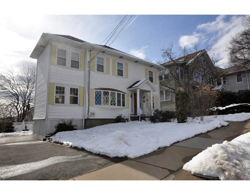 127 Spruce Street Watertown MA 02472