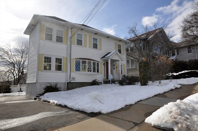 127 Spruce St, Watertown, MA, 02472, Middlesex Home For Sale