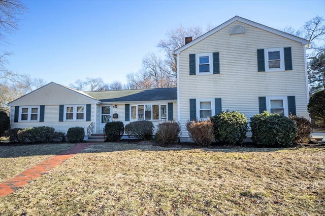 63 Meadow St, Norwood, MA, 02062, Norfolk Home For Sale
