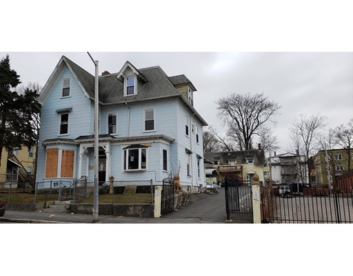 12 Benefit St, Worcester, MA 01610