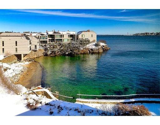 36 Wharf Path Marblehead MA 01945