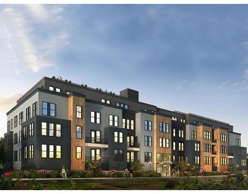 45 Burnett Street, Unit 309, Boston, MA 02130