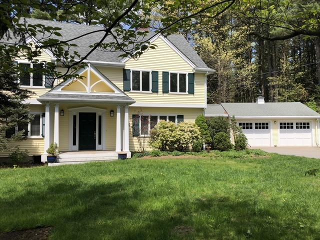 112 Glezen Ln, Wayland, MA, 01778, Middlesex Home For Sale