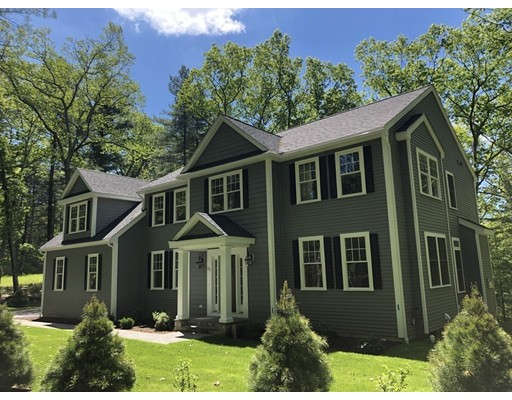 23 Claypit Hill Road Wayland MA 01778